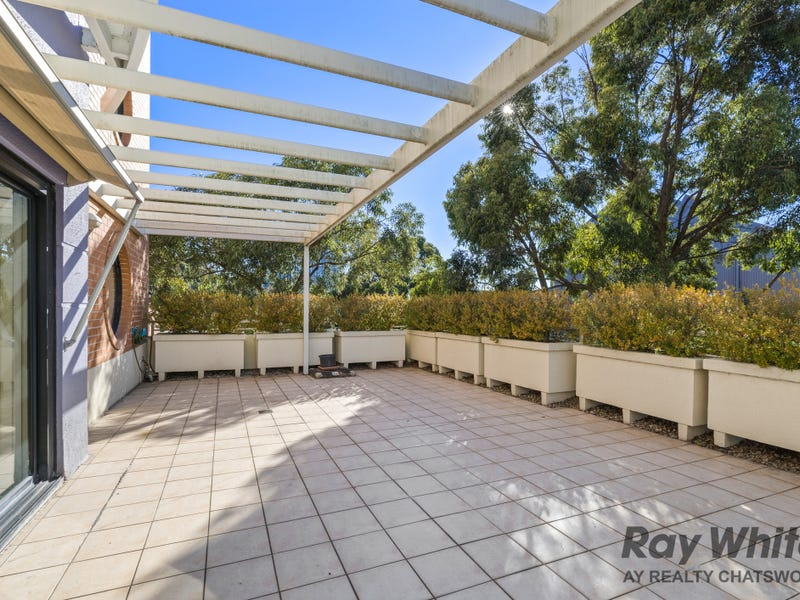 29/552-554 Pacific Highway, Chatswood, NSW 2067