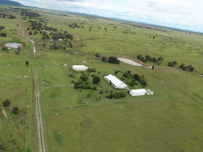 306 Riders Road, Baralaba, Qld 4702