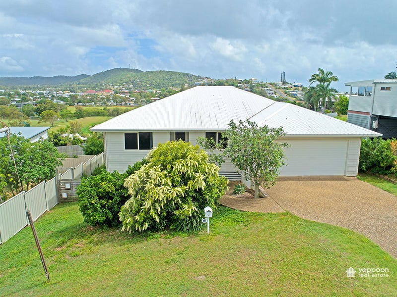 19 Cordingley Street, Yeppoon, Qld 4703