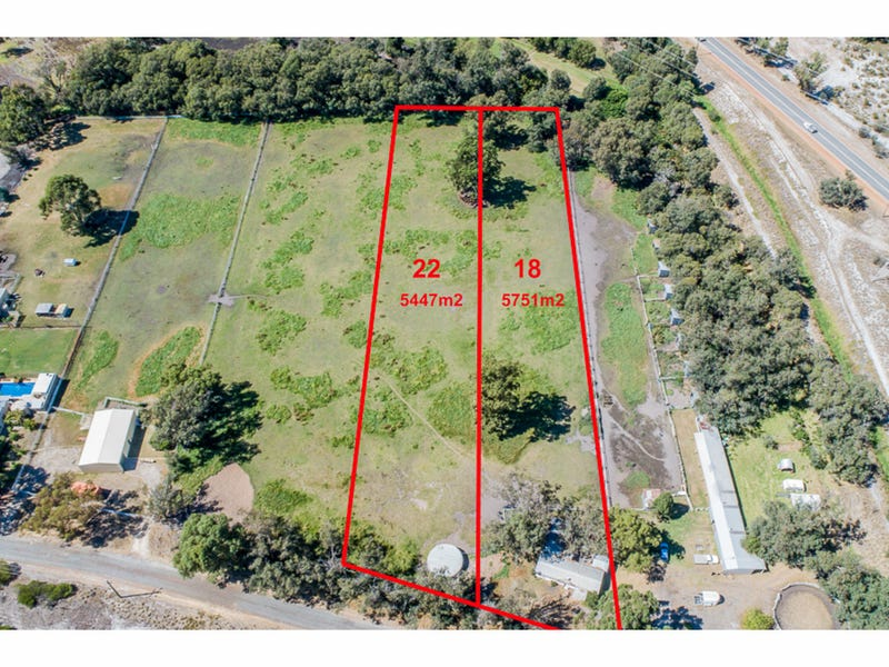 Lot 59, 22 Clementi Road, Mandogalup, WA 6167