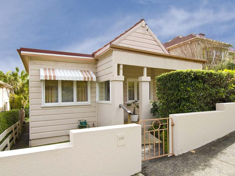 24 Tulloh Street, Willoughby, NSW 2068
