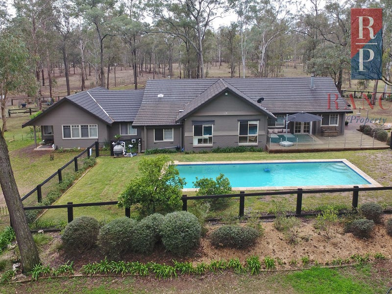 95 Whitmore Road, Maraylya, NSW 2765