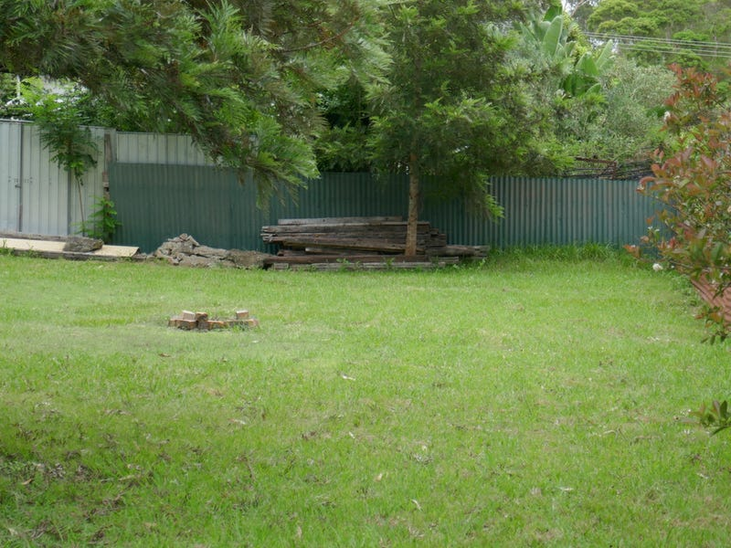 Lot 7 Dyraaba Street, Bonalbo, NSW 2469