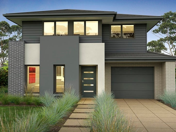 Lot 438 Epsilon St, Box Hill, NSW 2765