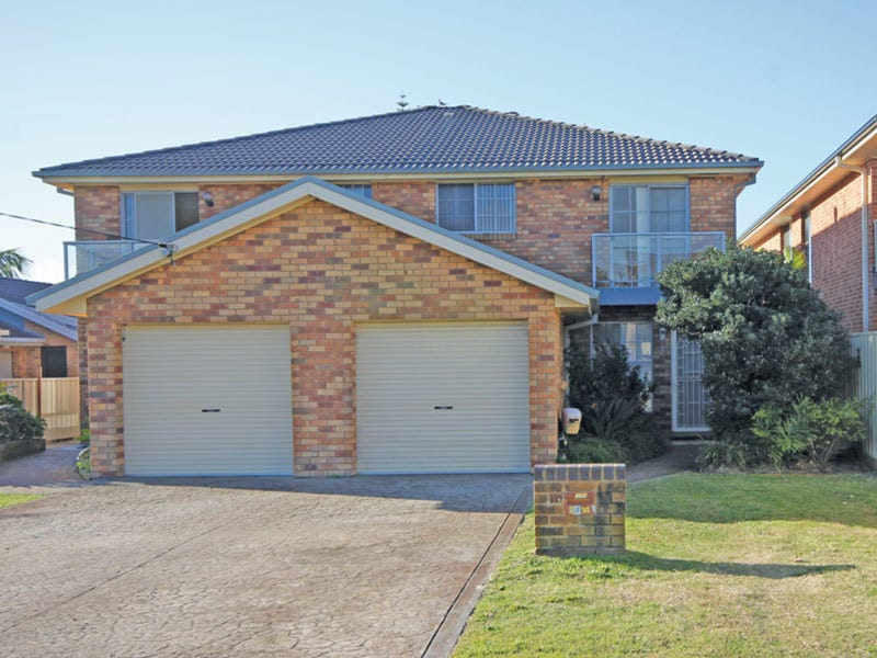 2/14 Fitzroy Street, Anna Bay, NSW 2316