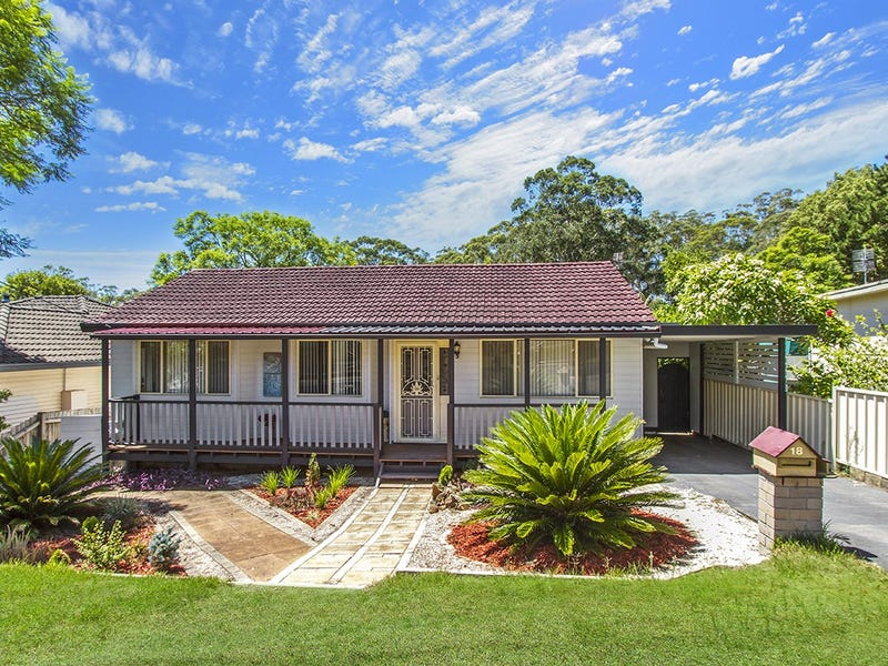 18 Grace Avenue, Point Clare, NSW 2250