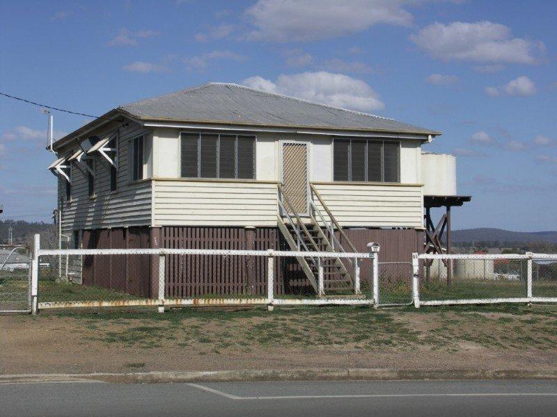 86 Gore Street, Murgon, Qld 4605