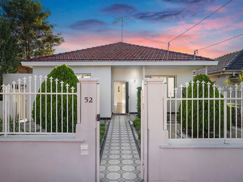 52 Francis Street, Carlton, NSW 2218