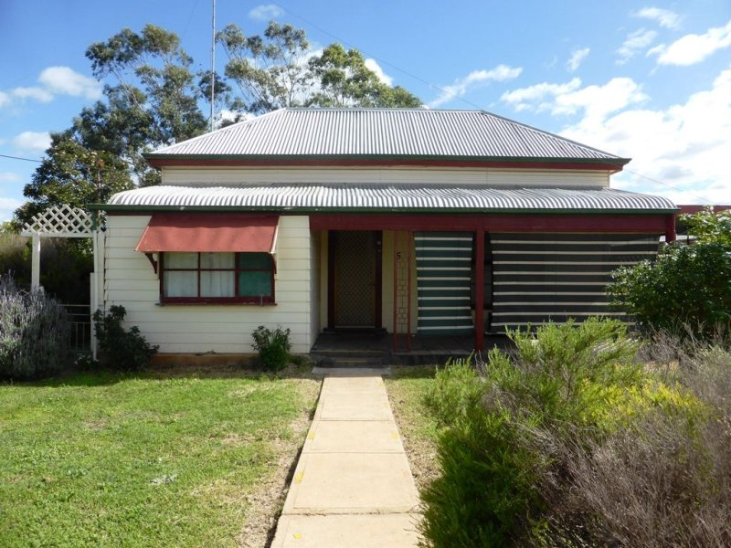 5 Sydney, Spalding, SA 5454