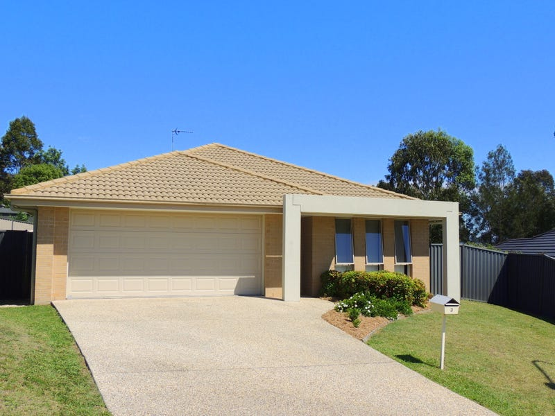 3 Channon Close, Gloucester, NSW 2422