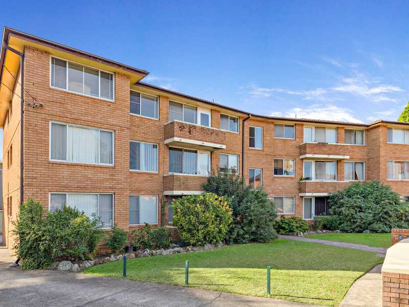 5/2 Mooney Street, Strathfield South, NSW 2136