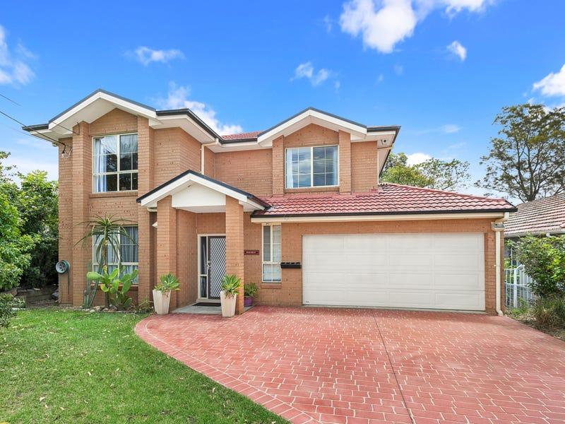 8 Spurway St, Ermington, NSW 2115