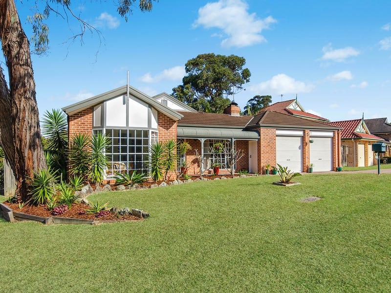 2 Silverleaf Row, Menai, NSW 2234