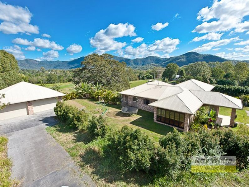 983 Winn Road, Mount Samson, Qld 4520