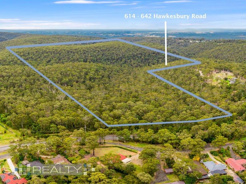 614 - 642 Hawkesbury Road, Winmalee, NSW 2777
