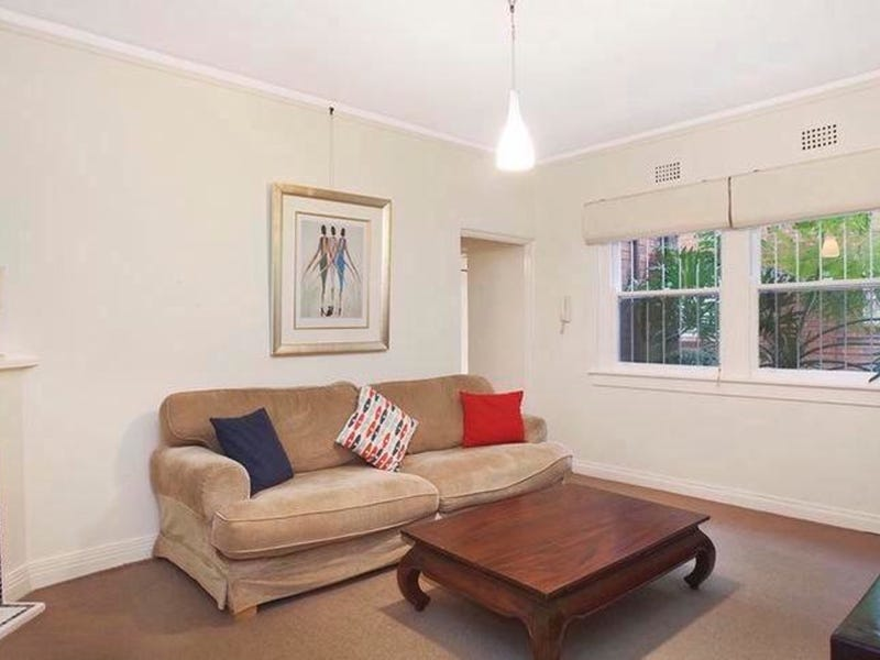 1/28 Balfour Road, Rose Bay, NSW 2029