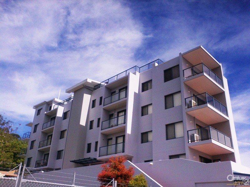 7/3 Yacaaba Street, Nelson Bay, NSW 2315