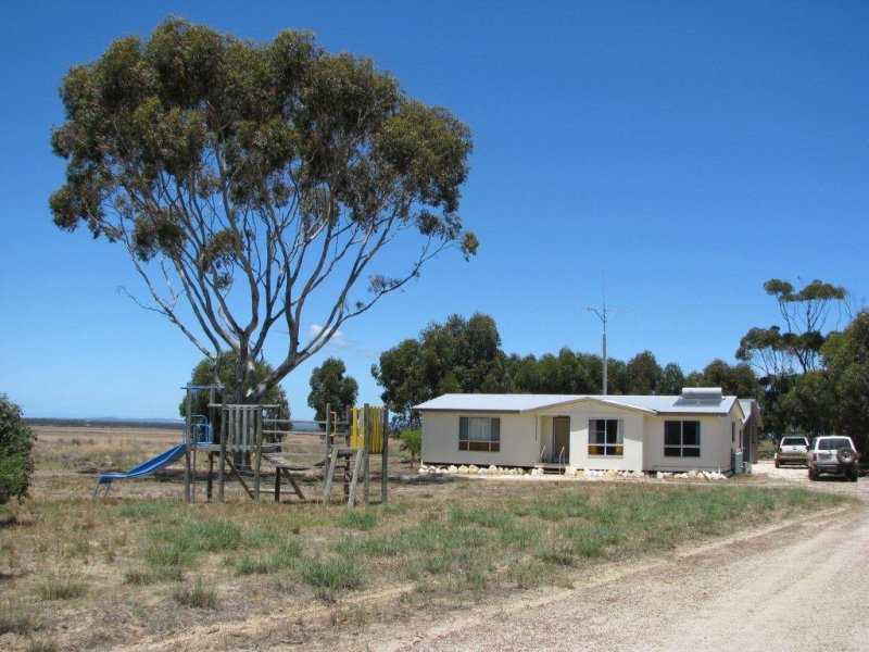 1773 Devils Creek South Road, Gairdner, WA 6337