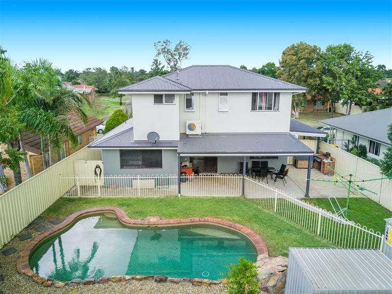 7 Settlers Crescent, Bligh Park, NSW 2756