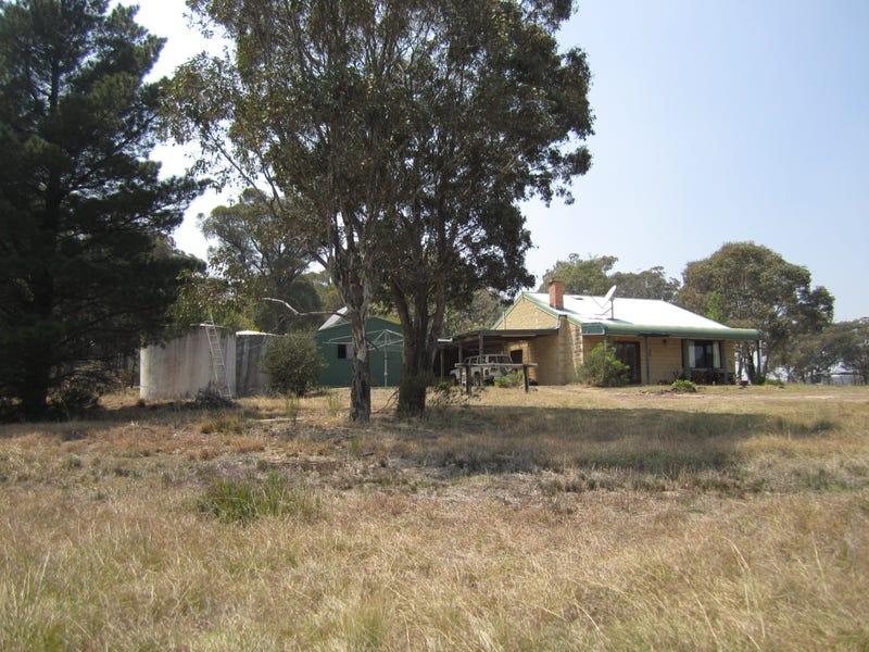 4565 Castlereagh Highway, Capertee, NSW 2846