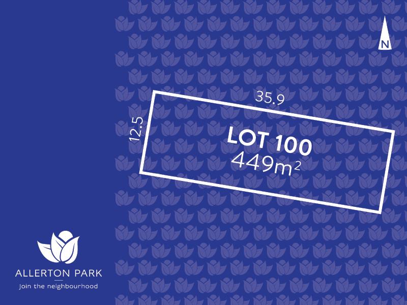 Lot 100, Wicker Road (Allerton Park), Park Ridge, Qld 4125