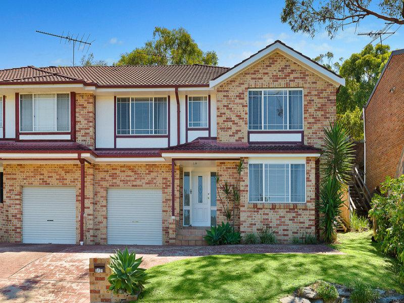 2/21 Jaranda Street, Berowra, NSW 2081