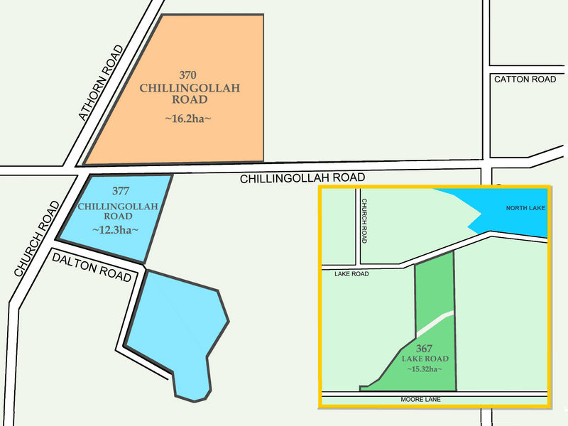 377a Chillingollah Road, Woorinen, Vic 3589