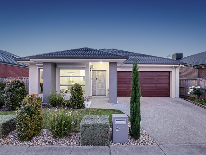 6 Antill Rise, Epping, Vic 3076