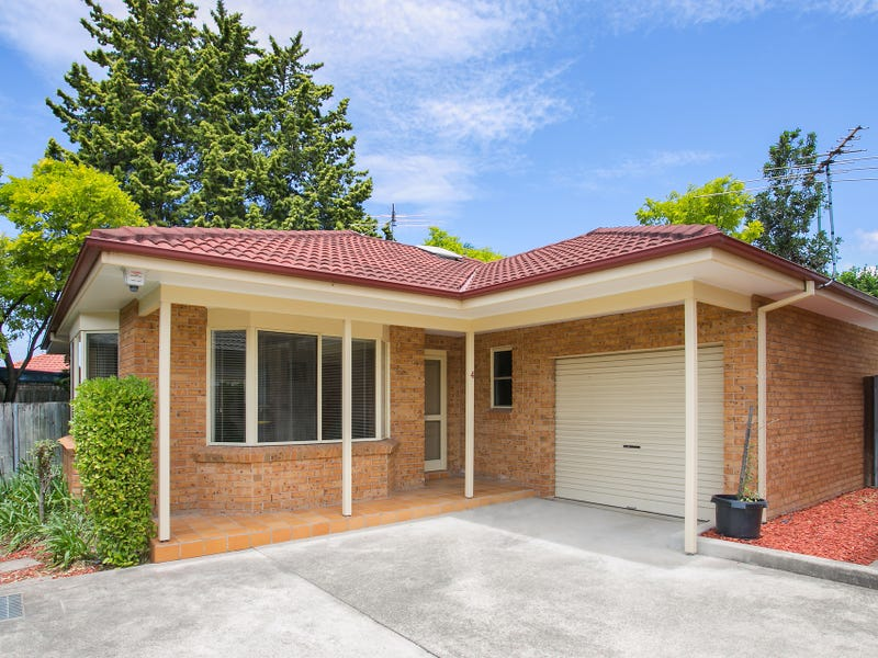 4/9 Monomeeth Street, Bexley, NSW 2207