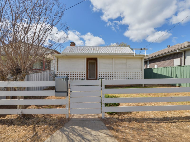 38 Rawson Avenue, Tamworth, NSW 2340
