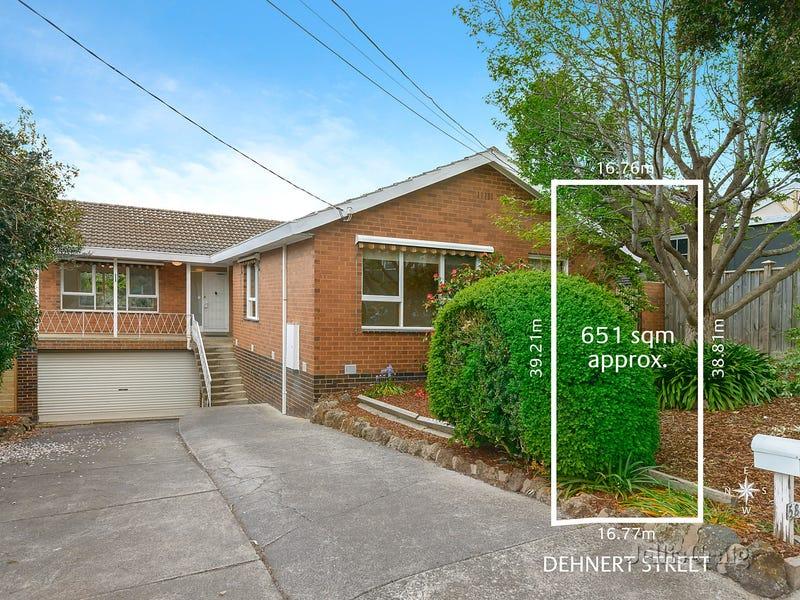 58 Dehnert Street, Doncaster East, Vic 3109
