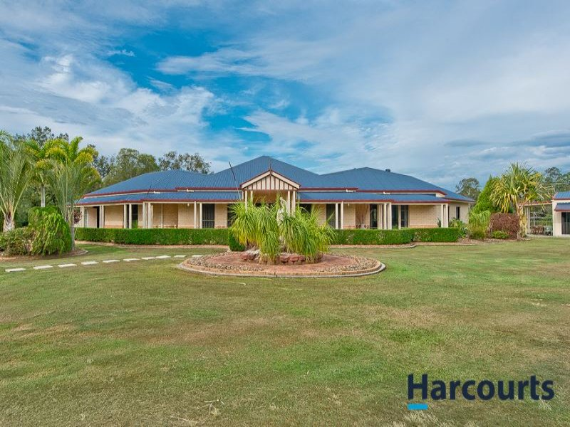 1045 Old North Road, Rocksberg, Qld 4510