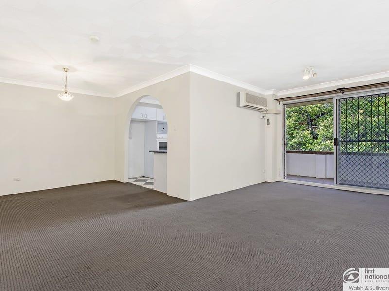 3/1-3 Torrens Street, Merrylands West, NSW 2160