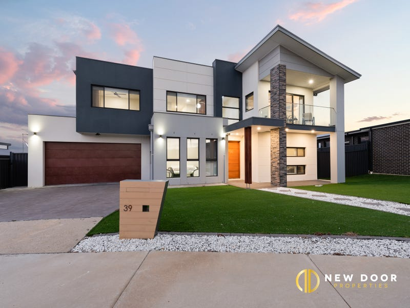 39 Mccredie Street, Taylor, ACT 2913