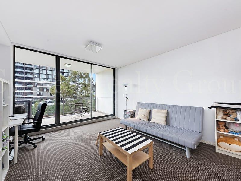 508/4-6 Ascot Avenue, Zetland, NSW 2017