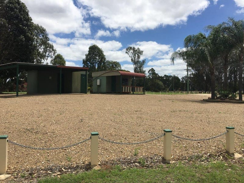 Lot 1-2, BUNYA HIGHWAY, Murgon