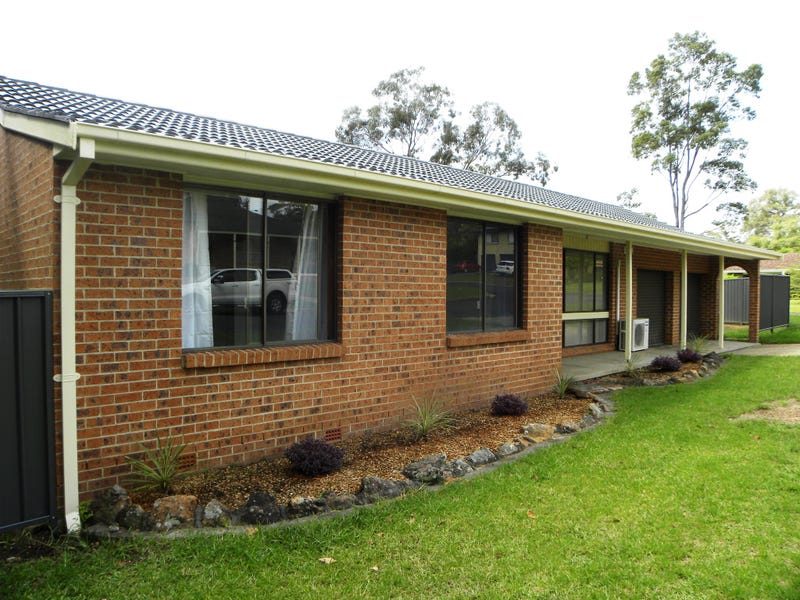 12 Gunyuma Crescent, North Nowra, NSW 2541