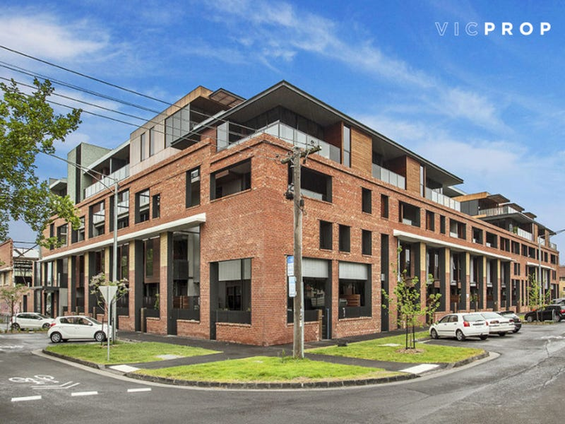 202/14 Coppin Street, Richmond, Vic 3121