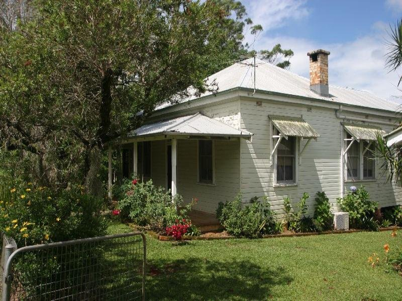 422 Whian Whian Road, Whian Whian, NSW 2480