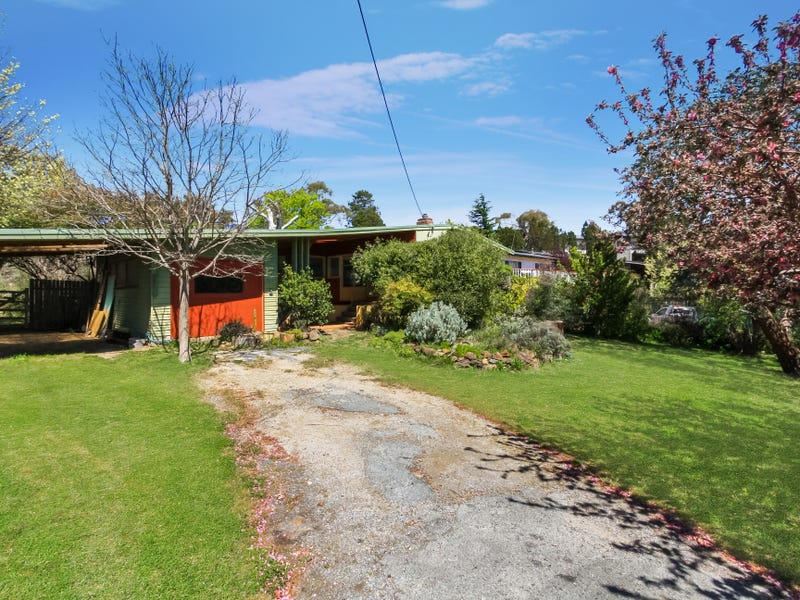1 Blairgowrie Ave, Cooma, NSW 2630