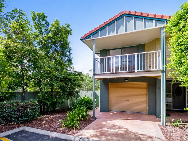 33/316 Long Street East, Graceville, Qld 4075