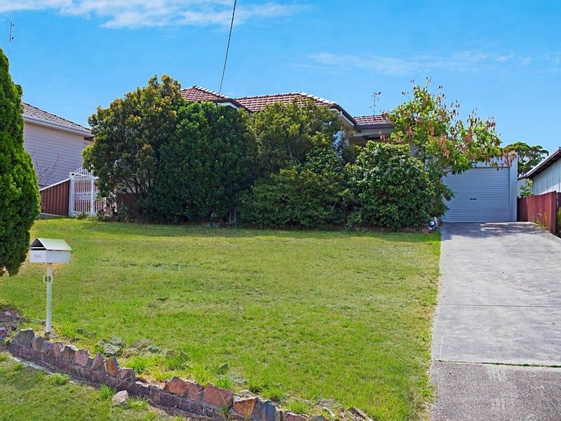 89 Old Belmont Road, Belmont North, NSW 2280