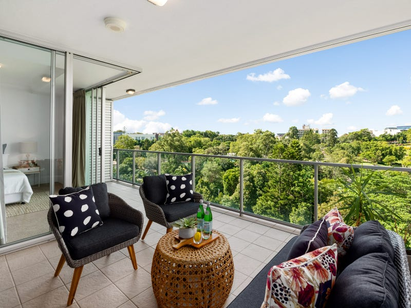 7056/7 Parkland Boulevard, Brisbane City, Qld 4000