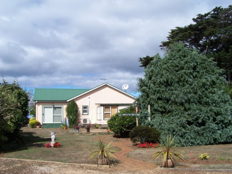 28 Taylors Road, Mount Hicks, Tas 7325