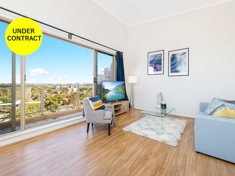 103/14-16 Station Street, Homebush, NSW 2140