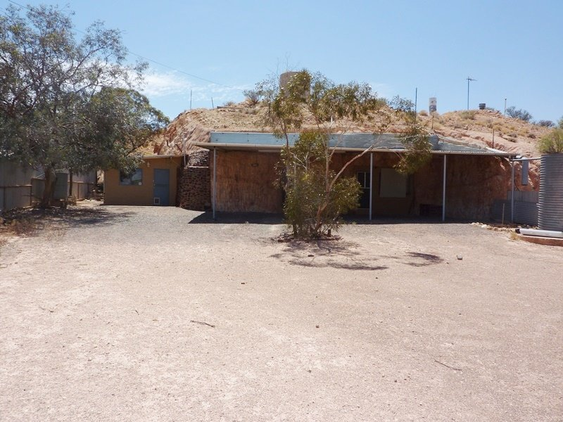 Lot 741 Collins Close, Coober Pedy, SA 5723
