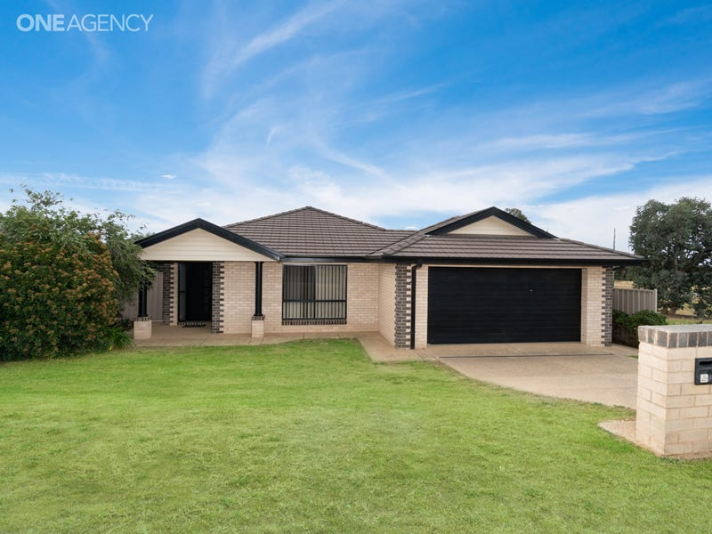2/2 Deakin Avenue, Lloyd, NSW 2650