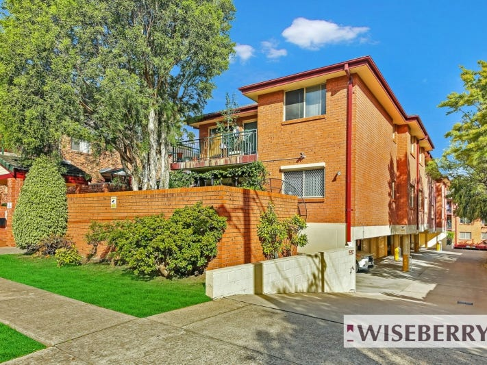 37/6 Myrtle  Road, Bankstown, NSW 2200