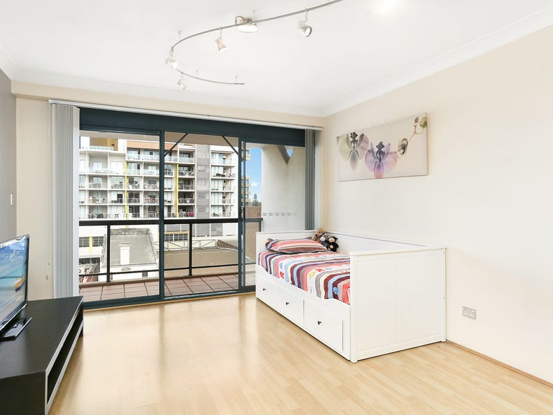 21/1-5a The Avenue, Hurstville, NSW 2220