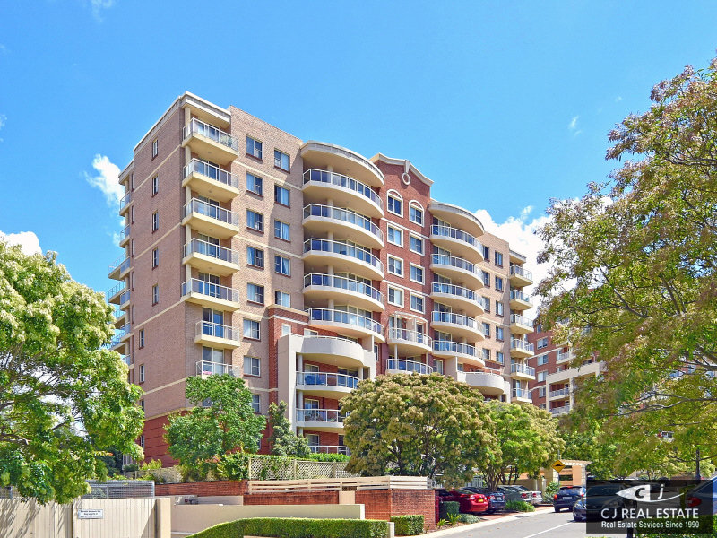 104/8 Wentworth Dr., Liberty Grove, NSW 2138